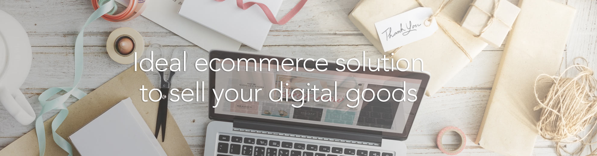 e commerce tool
